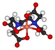 Этилендиаминтетрауксусной кислоты динатриевая соль