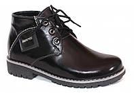 Ботинки подростковые Каприз КШ 429-4
