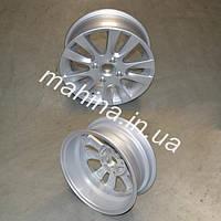 Диск колесный литой Chery A13 (ZAZ Forza) Чери А13 ЗАЗ Форза A13-3100020FL