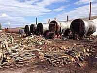 Продается готовый бизнес, производство древестного угля