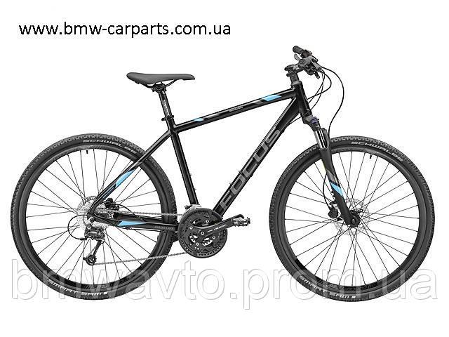 Велосипед Mercedes-Benz Fitness Bike Crater Lake