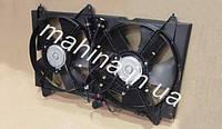 Вентилятор радиатора охлаждения Chery E5 Чери Е5 A21-1308010