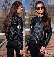 Куртка женская осень-весна №1053 в.и
