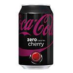 Coca-Cola Заменители питания Coca-Cola zero calories330 ml