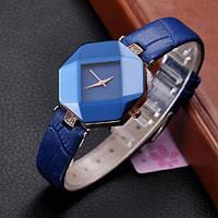 Часы Holuns синие
