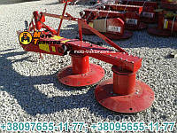 Косилка роторная Wiraх 1,65м
