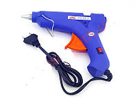 Клеевой пистолет Hot Melt Glue Gun 3K-T 80w (3-45)