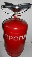 """Баллон газовый """"Кемпинг"""" 12л г,Севастополь, фото 1"""