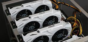 TI-miner GPU 4 (Low)