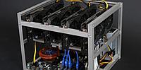 TI-miner GPU 4 (High)