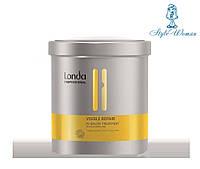 Маска для волос Londa Professional Visible Repair Treatment восстановление поврежденных волос 750 мл