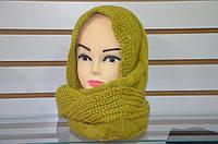 Шапка-шарф(хамут)