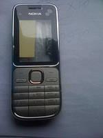Корпус Nokia C2-01 с серединой