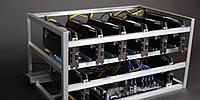 TI-miner GPU 8 (Top)
