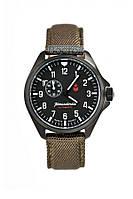 Мужские часы Восток Командирские 346609 К-34