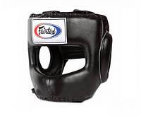 Шлем бамперный FAIRTEX HG4