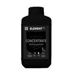 Грунт-концентрат Element Pro Concentrate 1л