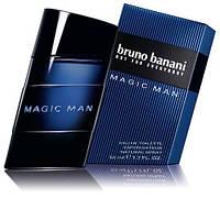 Bruno Banani  Magic Man 50ml (tester) мужская туалетная вода (оригинал)