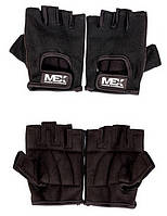 MEX Nutrition Train Hard Gloves