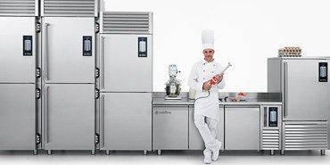 Холодильный шкаф для ресторана. На что нужно обратить внимание?