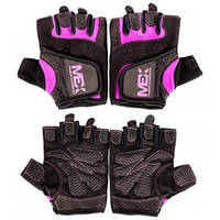 MEX Nutrition W-Fit Gloves Purple