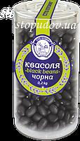 Фасоль черная