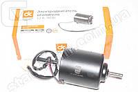 Электродвигатель отопителя (мотор печки) Газель