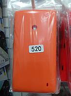 Задняя крышка для Nokia Lumia 520 (RM-914)