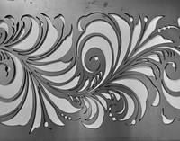 Гидроабразивная/фигурная резка алюминия и его сплавов