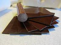 Текстолит листовой 1мм (1000*2000 мм)