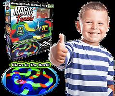 Magic tracks - гибкая гоночная трасса