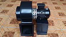 Вентилятор відцентровий Dundar СМ 21.2 H120 дундар