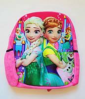 Детский рюкзак Холодное сердце 2