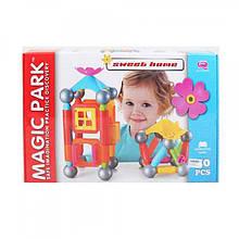 Магнітний конструктор для малюків Sweet Home