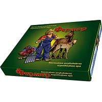 Настольная игра Фермер (укр), Остапенко