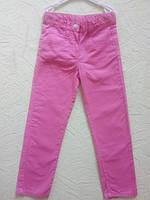 Джинсы розовые на девочку рост 116 см. LUPILU Германия