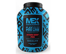 MEX Nutrition Hydro Beef Pro 1,8 kg