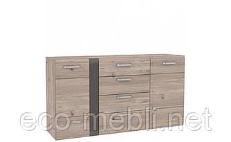 Комод Locarno LCRK231-N92