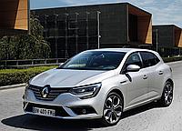 Авточехлы Renault Megan 4 с 2014 EMC Elegant