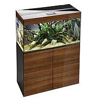 Подставка под аквариум Aquael Glossy 80 ореховая