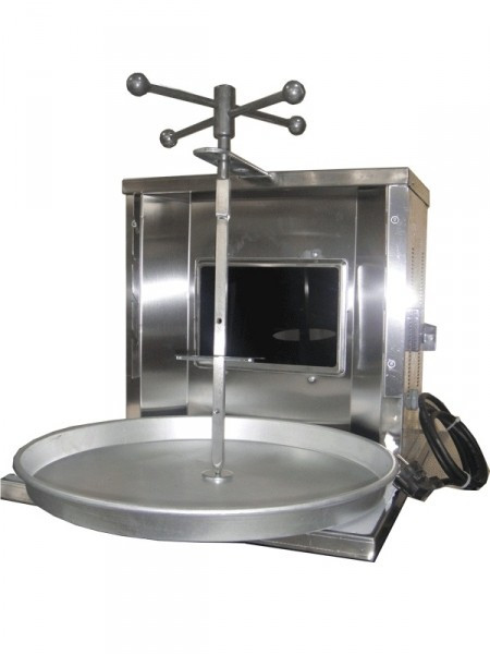 Шаурма  электрическая М072-1 PIMAK