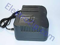 Зарядное 32v,салазки,2-х часовое,2,5А,120W,Ferm FDCL 3240 FCD3240I