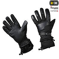 M-TAC ПЕРЧАТКИ ЗИМНИЕ POLAR TACTICAL THINSULATE BLACK, фото 1