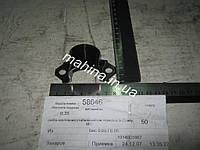 Скоба втулки стабилизатора переднего Geely MK-2 / MK Cross Джили МК-2 / МК Кросс 1014001667