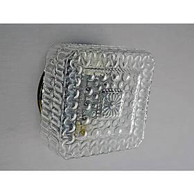 Светильник настенно-потолочный бронзовый на две лампы SV-12270/2C 8* B/J