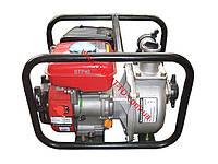 Мотопомпа бензиновая BULAT BTP40 (22м3/час)