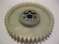 Пластиковая шестерня для электропилы; прямо