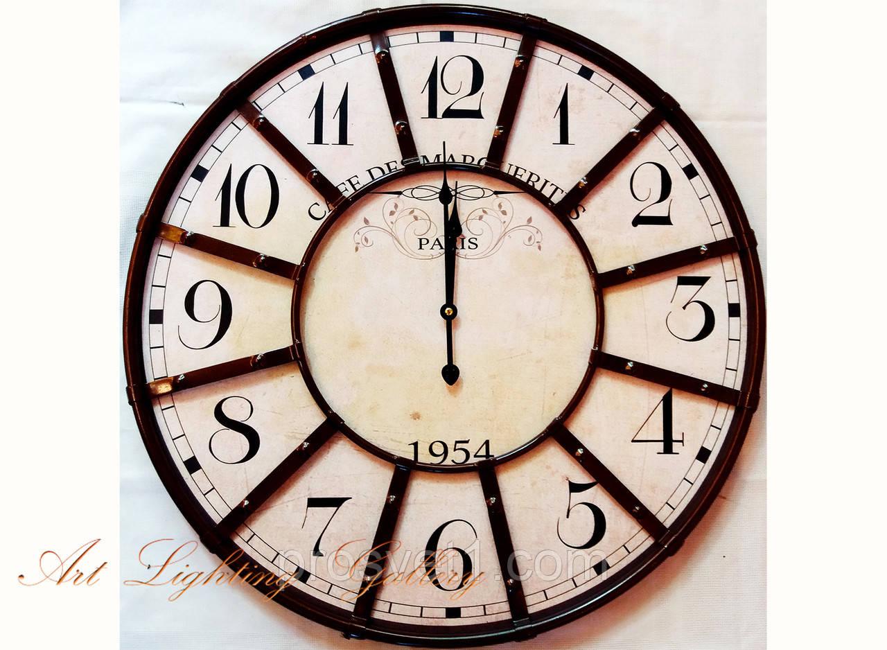 Часы настенные 162
