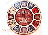 Часы настенные 47099/12