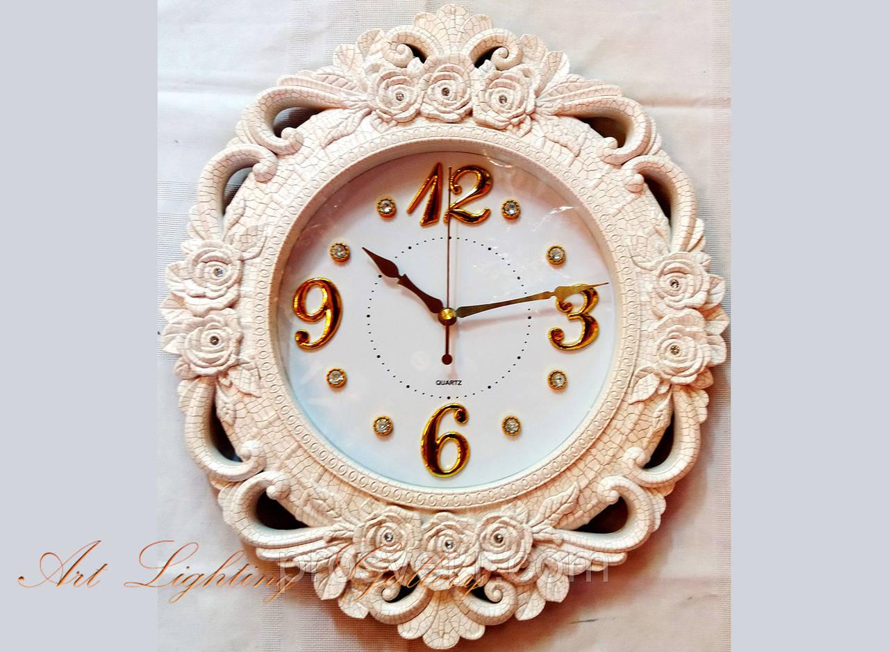 Часы настенные 8018R